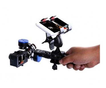 Handheld Gimbal Phone Mount