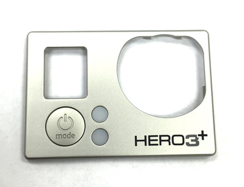 GoPro Hero 3+ Black Front Faceplate
