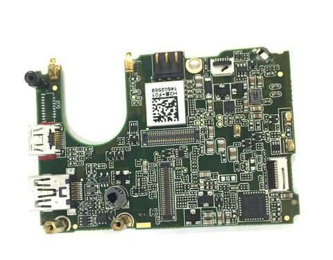 GoPro Hero 3 Black Power Board