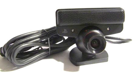 Retail SONY Playstation Eye Camera