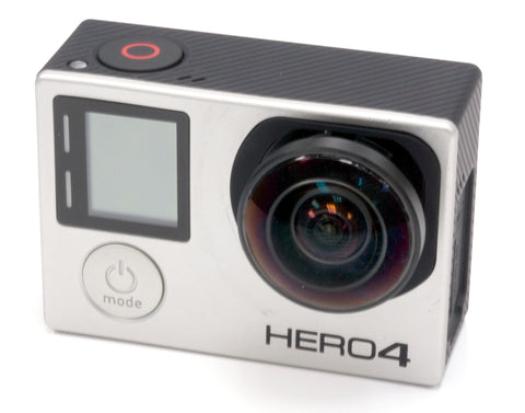 PeauPro220 <br/>1.21mm GoPro H4 Black