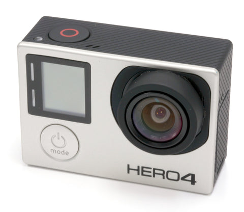 PeauPro60 <br/>5.4mm (30mm) f/2.5<br/>GoPro Hero 4 Black