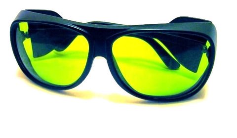 Infrared Laser Safety Goggles