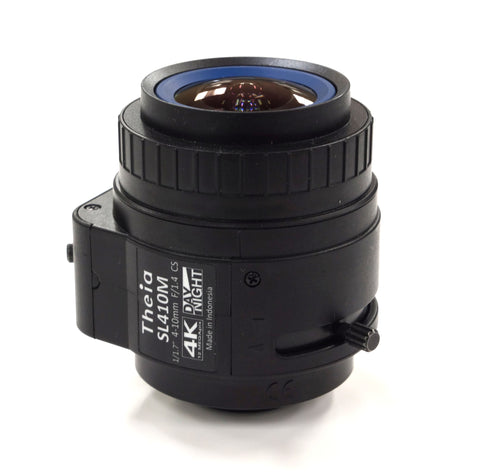 4-10mm f/1.4  GP41014CS (No Distortion)
