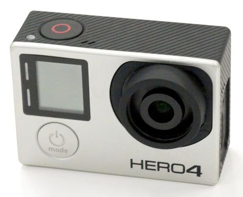 PeauPro41<br/> 8.25mm (47mm) f/2.8 <br/>GoPro Hero 4 Black
