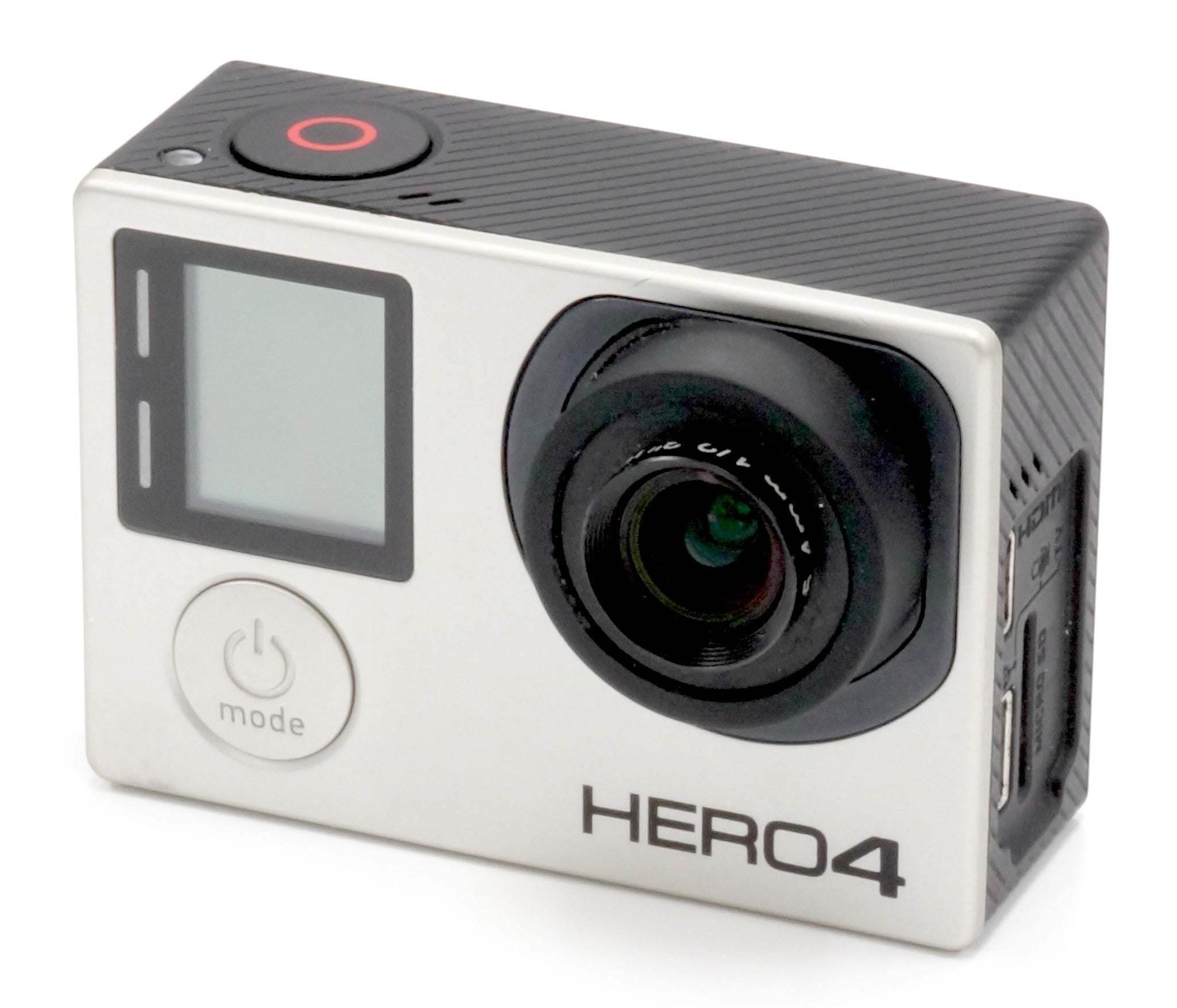 PeauPro60<br/>5.4mm (30mm) f/2.5<br/>GoPro Hero 4 Black