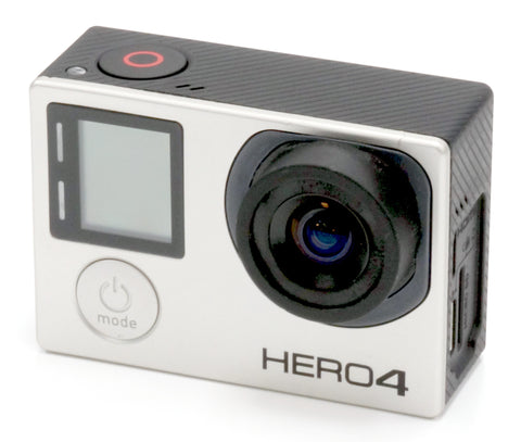 PeauPro72 <br/>4.35mm GoPro H4 Black
