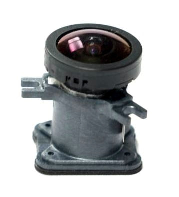 GoPro Hero 4 & 3+ Lens and Lens Mount (Single Unit)