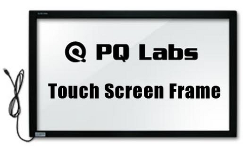 PQ Labs G6 Integration Kit 84 inch