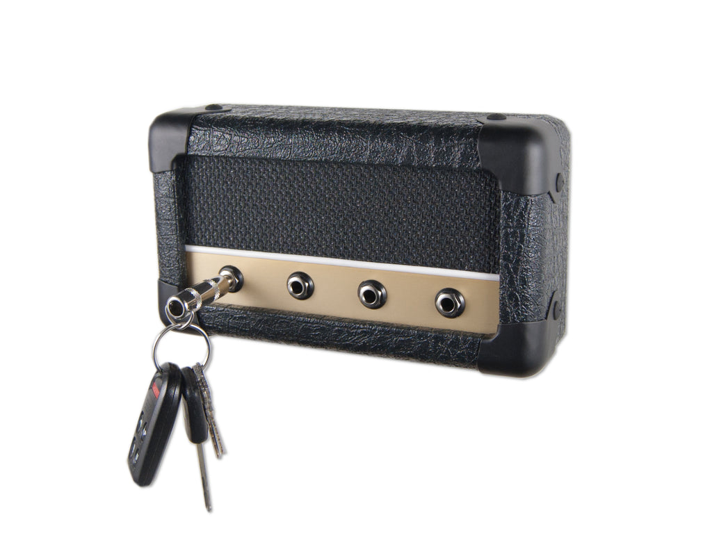 Guitar Amp Wall Mounted Key Holder (Dillon)