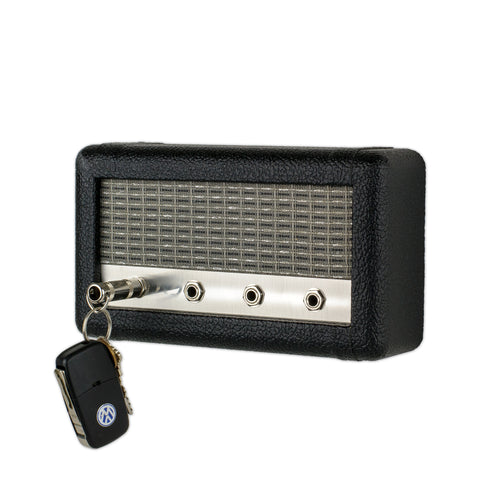 Guitar Amp Key Holder Silverface Combo by Droplight Ind.