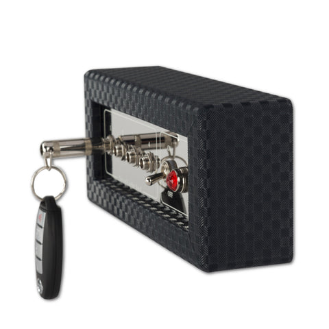 Ampeg Mini - Guitar Amp Key Holder by DropLight Ind.
