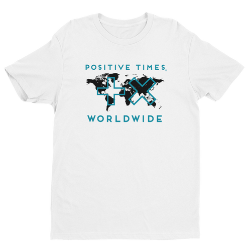 PT World Wide Tee
