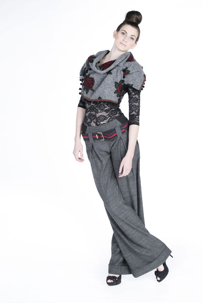 Ymocion Design Collection Fall Winter 2014 2015