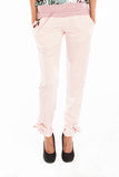Pants - light pink