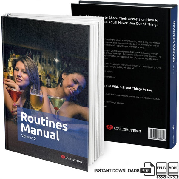 The Routines Manual Vol. 2