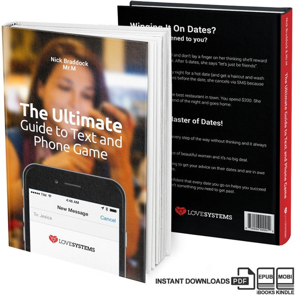 Ultimate guide to phone and text game