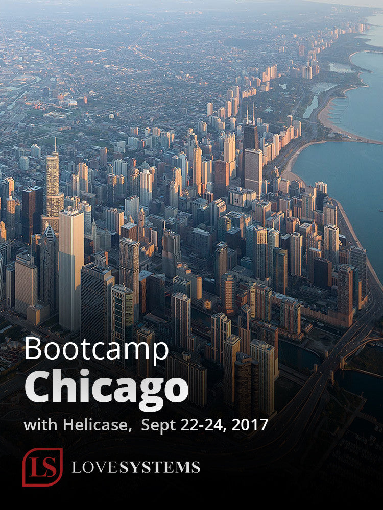 September dating chicago events