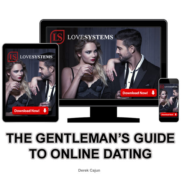 Online dating creates a shopping mentality