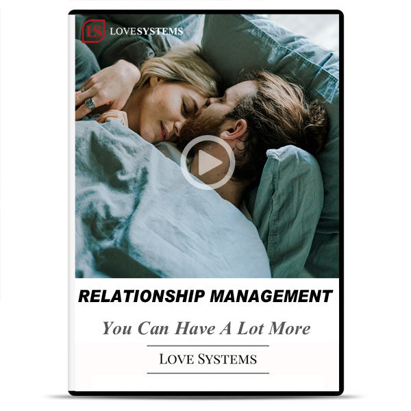 How to manage love relationships