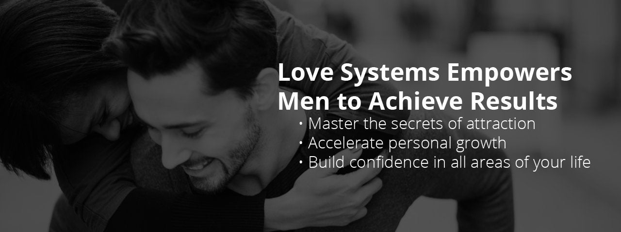 Love Systems Super Conference