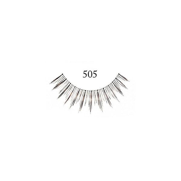 #E 505 - Flawless Fake Eyelashes