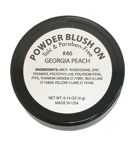 Blush - Georgia Peach #46