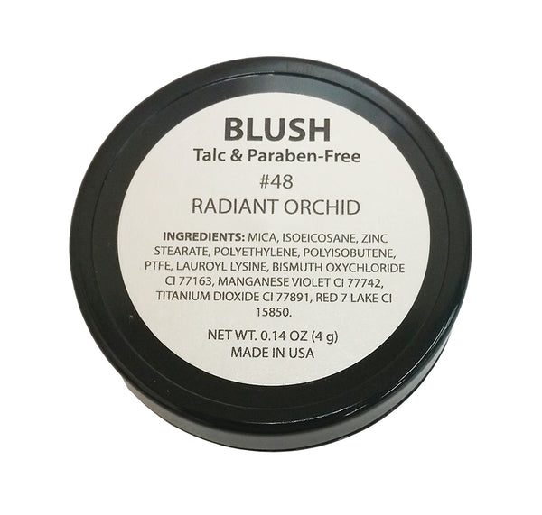 Blush - Radiant Orchid #48