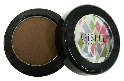 Eyeshadow - Espresso Matte - Pressed Powder
