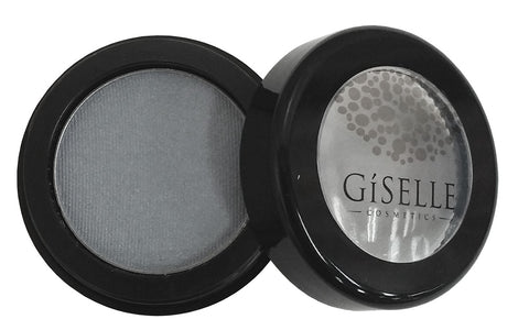Shimmer Eyeshadow - Blue Silver