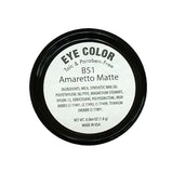 Eyeshadow - Amaretto Matte - Pressed Powder