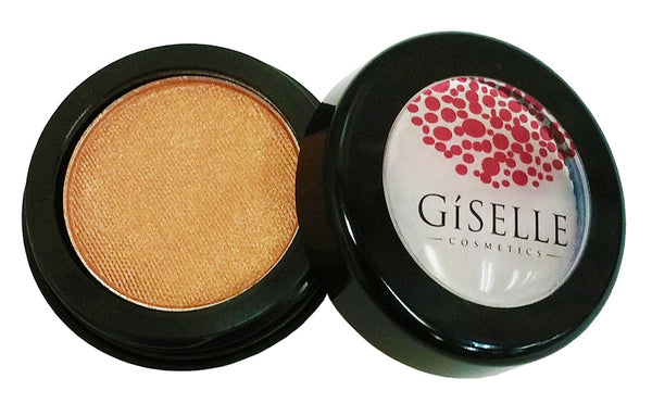 Shimmer Eyeshadow - Gold Bronze