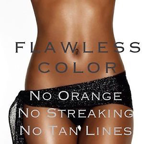 Booster Drops Spray Tan Intensifier for Airbrush Spray Tan