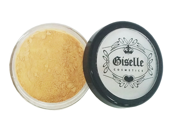 Flawless Mineral Face Powder