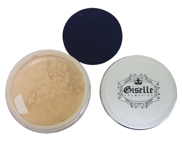 Extra Oil Controlling Loose Powder - Light