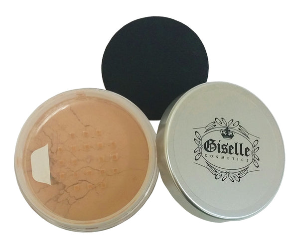 Extra Oil Controlling Loose Powder - Medium