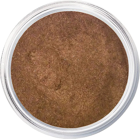 Mocha Magic Bronzer Mineral Powder