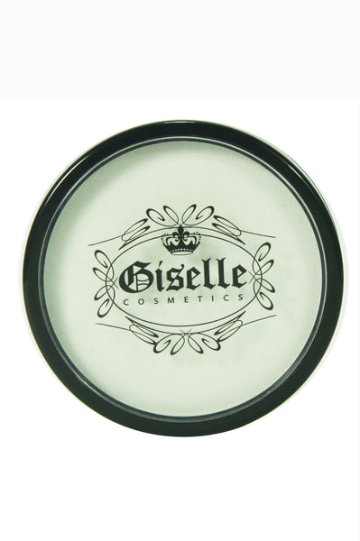 INVISIBLE MATTE FINISHING PRESSED POWDER