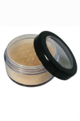 LOOSE MINERAL POWDER FOUNDATION-SPF15