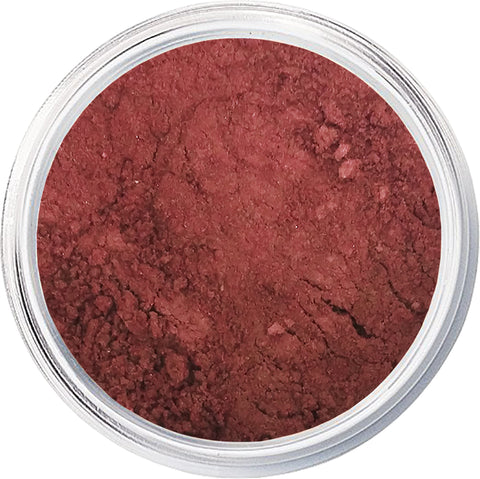 Powder Blush - Red Hawaii
