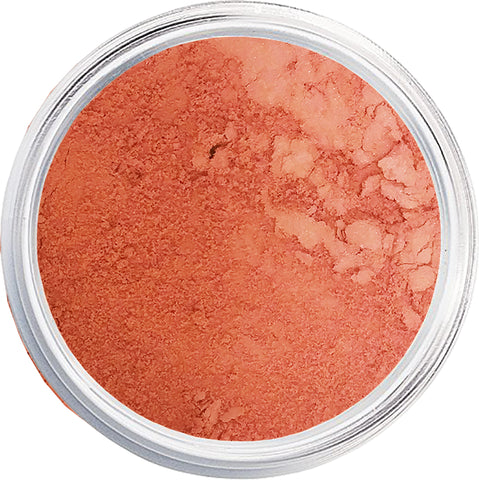 Powder Blush - Rich Girl