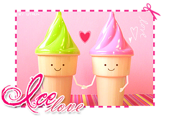 Ice Cream love ♥