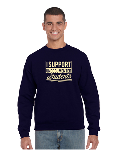 Magis Sweatshirt - JesuitSwag by Loyola Productions - 1