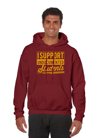 Magis Hoodie - JesuitSwag by Loyola Productions - 1