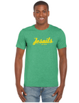 Jesuits Shirt [Irish Green] - JesuitSwag