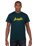 Jesuits Shirt [Midnight Blue] - JesuitSwag