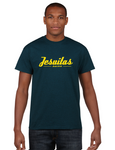 Jesuitas Shirt [Midnight Blue] - JesuitSwag