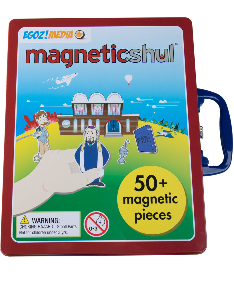 MagneticShul - Traditional Edition