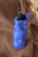 Wine Bag, Wine, Gift Bag, Gift, Present, Chanukah, Hanukah, Shopping, Chocolate