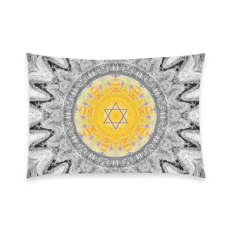 Pillow-Judaica gift- Special joys of life: birth,brit -milah, wedding, bar-mitzvah, bat-mitzvah etc.....customizable on demand- shipping free